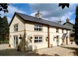 Stunning Cottage near seaside Criccieth - Pentrefelin vacation rentals