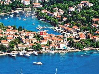 1 bedroom Apartment with Internet Access in Cavtat - Cavtat vacation rentals