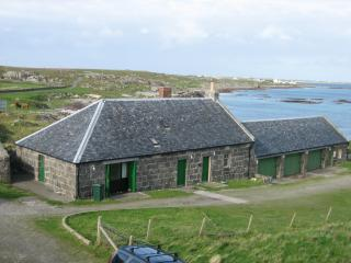 4 bedroom House with Television in Hynish - Hynish vacation rentals