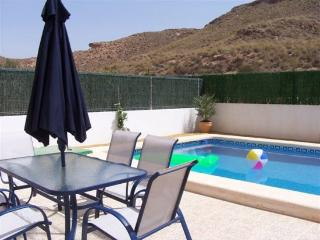 Perfect Villa with Internet Access and A/C - San Juan de los Terreros vacation rentals