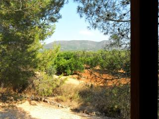 Wonderful Lodge with Garden and Kettle - Xativa vacation rentals