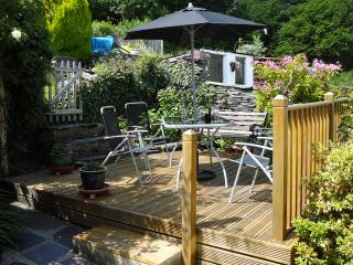 3 bedroom Cottage with Television in Borth-y-Gest - Borth-y-Gest vacation rentals