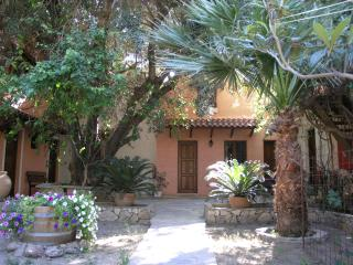 Olive tree Cottages Paleochora - Paleochora vacation rentals
