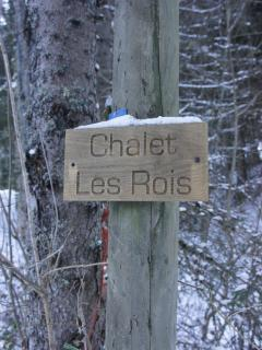 4 bedroom Chalet with Internet Access in Saint Jean d'Aulps - Saint Jean d'Aulps vacation rentals