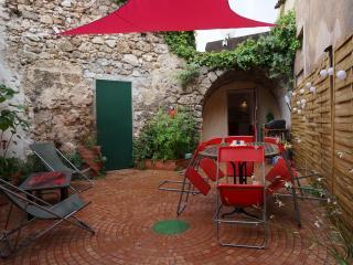 Lappartlao  Salernes entre St Tropez et Verdon - Salernes vacation rentals