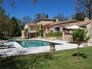 La Vie en Rose, Montauroux - Montauroux vacation rentals