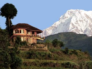 Cozy 2 bedroom Pokhara Villa with Internet Access - Pokhara vacation rentals