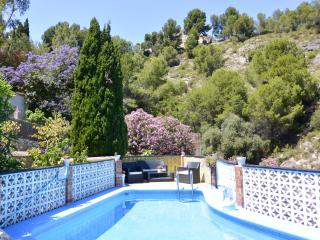 Villa panorama - La font d'en Carros vacation rentals