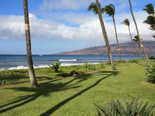 SUGAR BEACH RESORT, #124*^ - Kihei vacation rentals