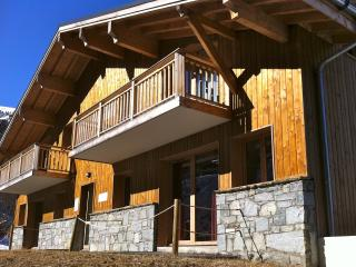 305 Chalet de Florence - Skiing !! Cycling !! - Valfrejus vacation rentals