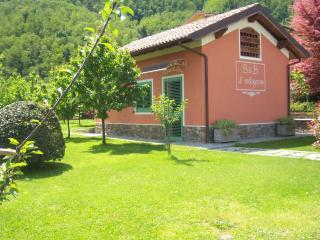 Mandolata - Gallicano vacation rentals