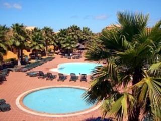 Apartment in Oasis Royal 3/2 Bedroom - Corralejo vacation rentals