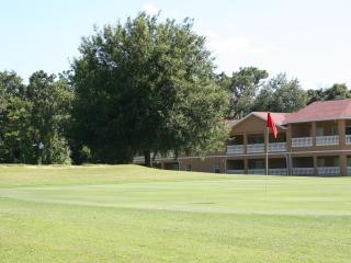 Lakeside Golf Condo 104 - Inverness vacation rentals