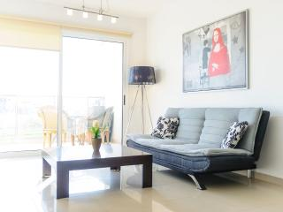 New 2 Bedroom apartment +Wi-Fi - Limassol vacation rentals