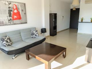 New 2 Bedroom apartment +Wi-Fi - Limassol vacation rentals