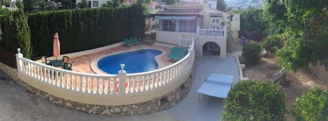 5 bedroom Villa with Internet Access in Moraira - Moraira vacation rentals