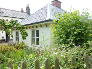 Beulah Cottage - a comfortable, rural cottage - Wymondham vacation rentals