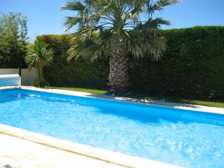 4 bedroom Villa with Internet Access in St Genies de Fontedit - St Genies de Fontedit vacation rentals