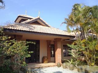 Kinkala Villa (shared pool) - Chiang Mai vacation rentals
