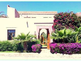 Gorgeous Villa Riad Eden Palm- Atlas Mountain view - Marrakech vacation rentals