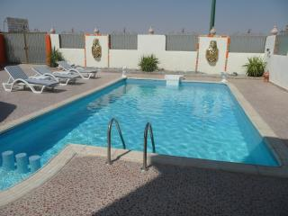 villa with private pool and jacuzzi 10 persons - Hurghada vacation rentals