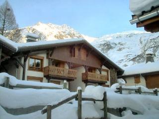 165 Chemin du Demi-Jour - Chamonix vacation rentals