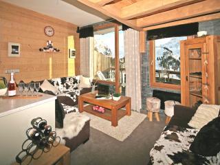 Avoriaz Chalets - Chalet des Ardoisieres - hot tub - Avoriaz vacation rentals