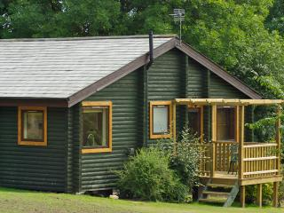 Romantic 1 bedroom Cabin in Hudswell - Hudswell vacation rentals