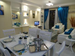 Cozy Condo at Miami Green Fully Sea view - Batu Ferringhi vacation rentals
