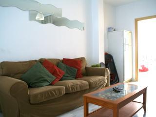 Nice Condo with Internet Access and Television - Malaga vacation rentals