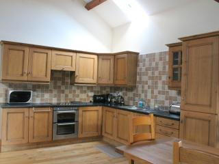 Nice 2 bedroom Appleby Cottage with Internet Access - Appleby vacation rentals