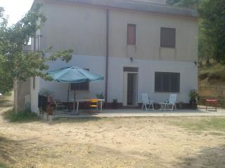 Casa campagna con omaggi agricoli - Calatafimi-Segesta vacation rentals