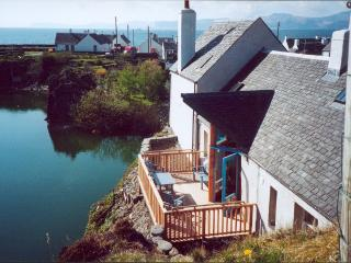 3 bedroom House with Deck in Isle of Luing - Isle of Luing vacation rentals