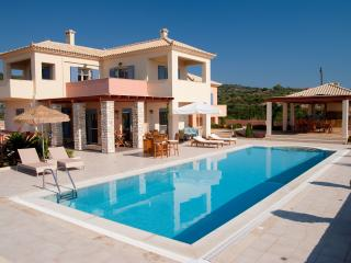 Nice Villa with Internet Access and A/C - Petalidi vacation rentals