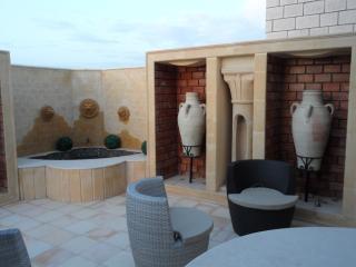 DUPLEX BEAUTY SEA VIEW  FRONT - Mahdia vacation rentals