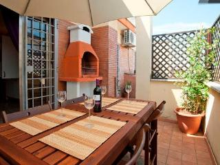 Julia's Domus - Angel's Suite - Rome vacation rentals