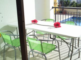 Lovely 2 bedroom Emba Condo with Internet Access - Emba vacation rentals