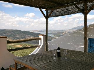 Restored spacious  farmhouse and stables sleeps 13 - Iznajar vacation rentals