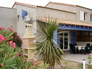 4 bedroom House with A/C in Portiragnes - Portiragnes vacation rentals