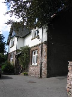 Cozy 3 bedroom Eskdale House with Internet Access - Eskdale vacation rentals