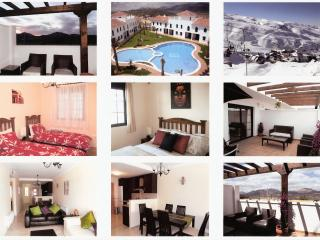 Beautiful 2 bedroom Condo in Iznalloz - Iznalloz vacation rentals
