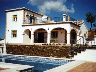 Casa Sydney - Macharaviaya vacation rentals