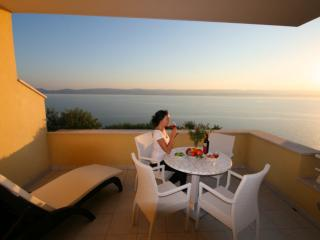 Villa Ruzmarina - Panoramic Sea view,Private Beach - Split vacation rentals