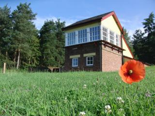 Cliburn Signal Box Holiday Cottage - Penrith vacation rentals