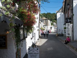 1 bedroom Cottage with Toaster in Polperro - Polperro vacation rentals