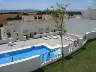 Cozy House in Vejer with Internet Access, sleeps 6 - Vejer vacation rentals