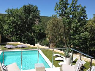 Perfect Villa with Internet Access and Wireless Internet - Vailhan vacation rentals