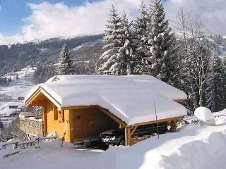Chalet Chardon - Les Gets vacation rentals