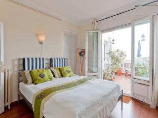 Great view Room in Penthouse, Eixample  # 4 - Barcelona vacation rentals