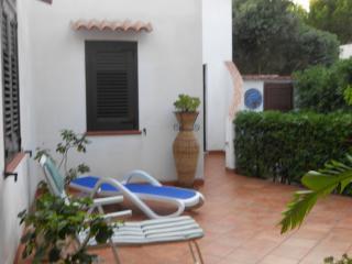 villetta speciale - Favignana vacation rentals